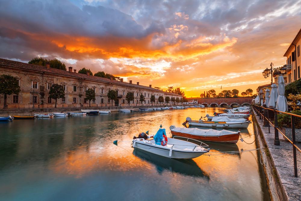 The Summer is Magic – Peschiera del Garda – B&B Prigioni